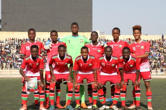 Kenya U15
