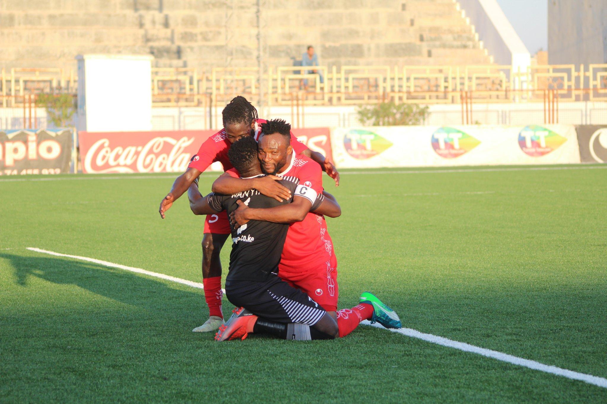 Bandari, Gor Mahia book CAF Confederations Cup playoff round slots