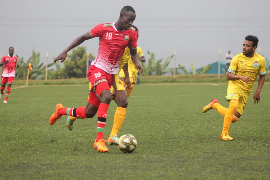 CECAFA U20: Rising Stars wind up Group Stage action with big win over Ethiopia