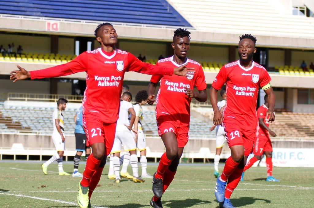 FKF Cup Tournament dates set, registration window opened