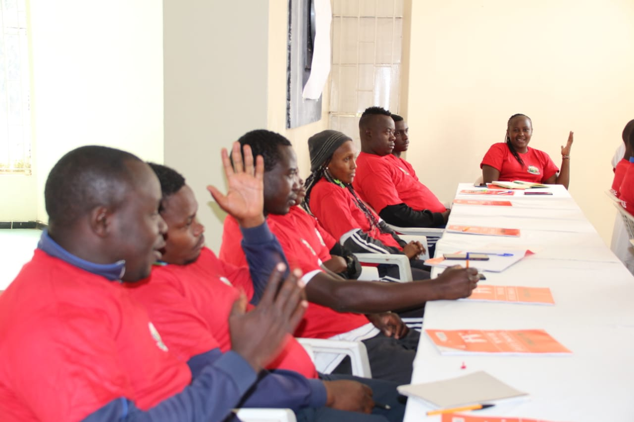 CAF C License Coaching Courses take shape, Instructors' course lined up