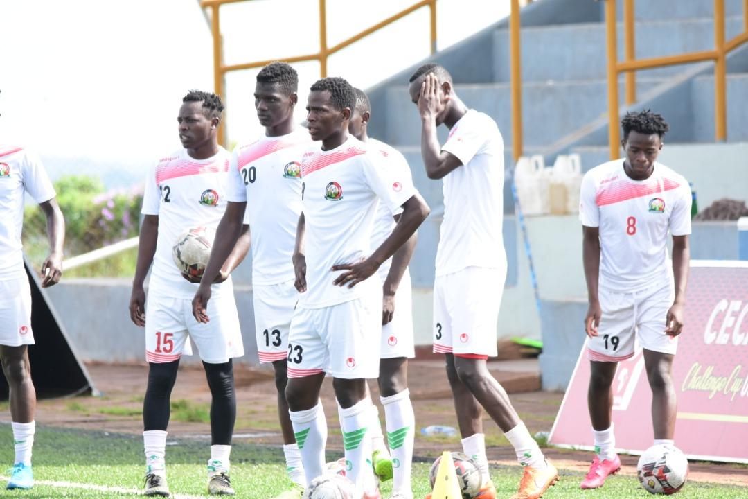 Rising Stars braced for CECAFA U20 final against Tanzania