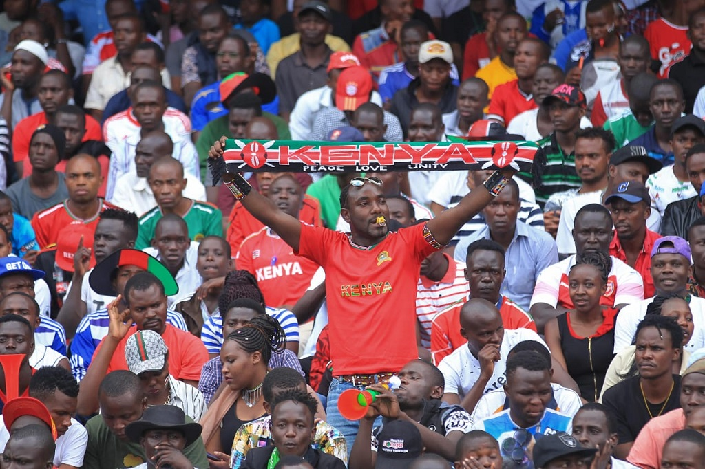Ticketing information for Harambee Stars, Togo AFCON Qualifier released