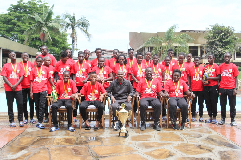 Harambee Starlets set to take part in Turkish Women Cup ahead of AWCON Qualifiers