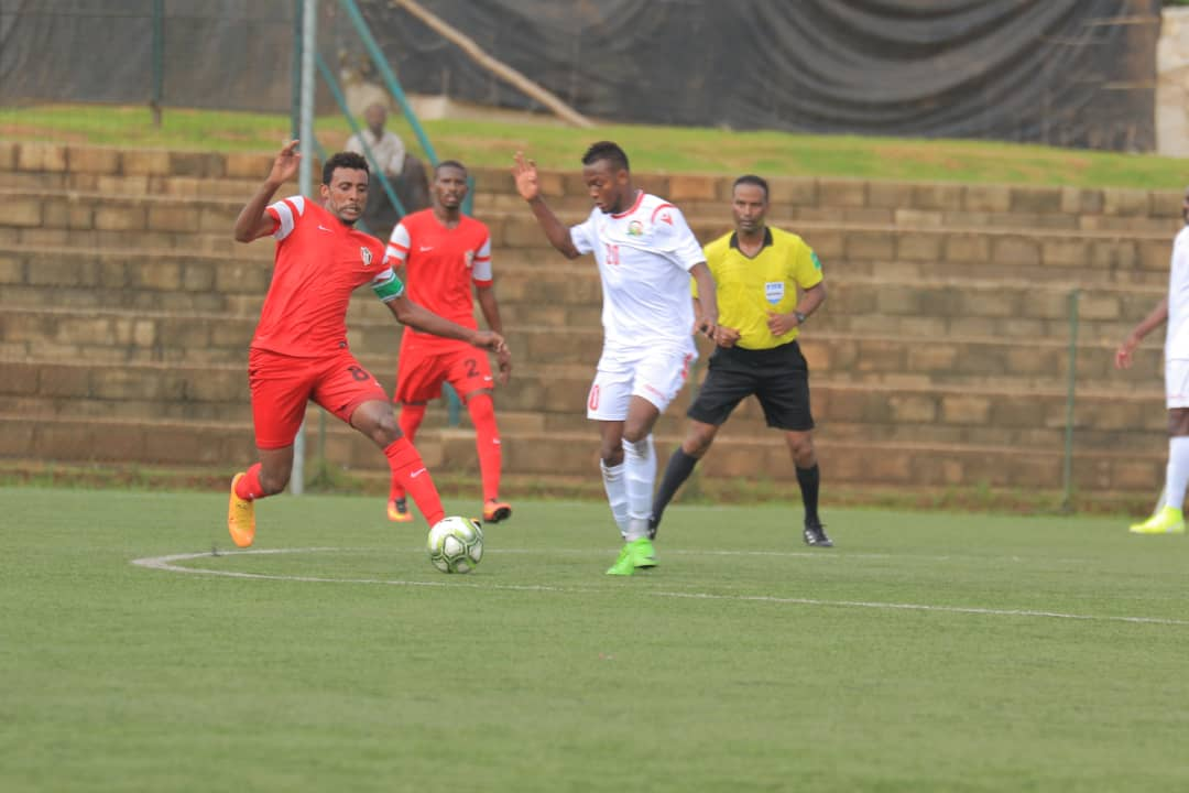 Harambee Stars through to CECAFA semis after come from behind Sudan win