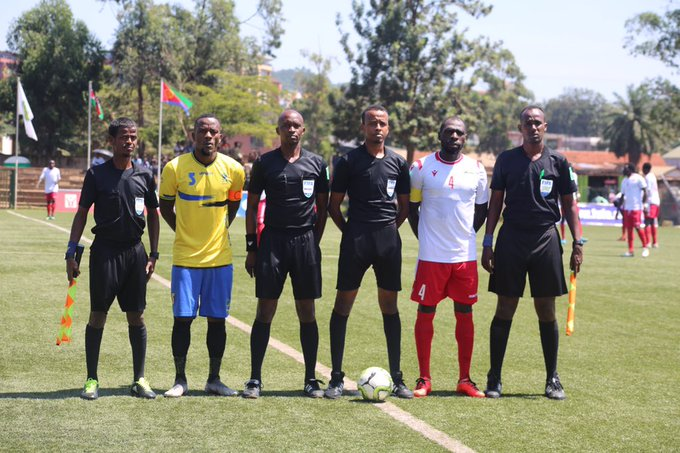 Harambee Stars settle for Bronze in 2019 CECAFA Senior Challenge Cup