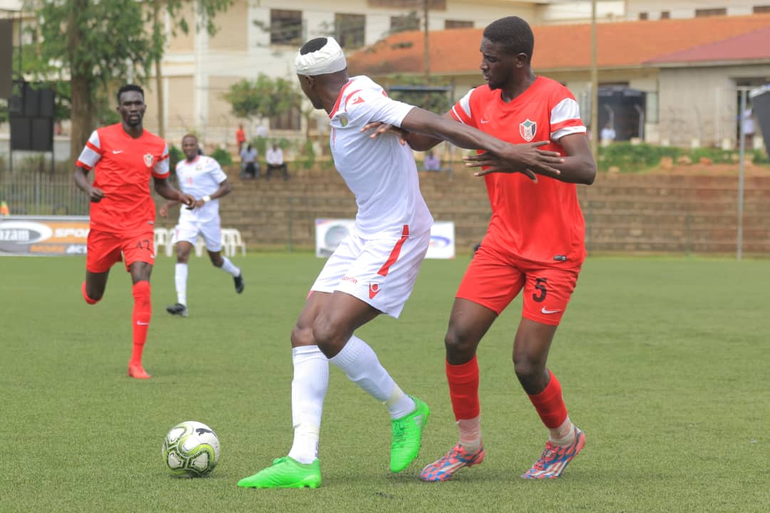Harambee Stars top Group B in CECAFA Senior Championships