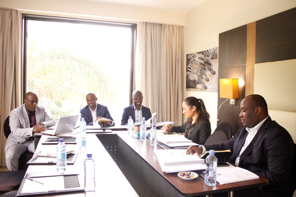 FIFA, CAF representatives in the country for consultative meetings on FKF Elections