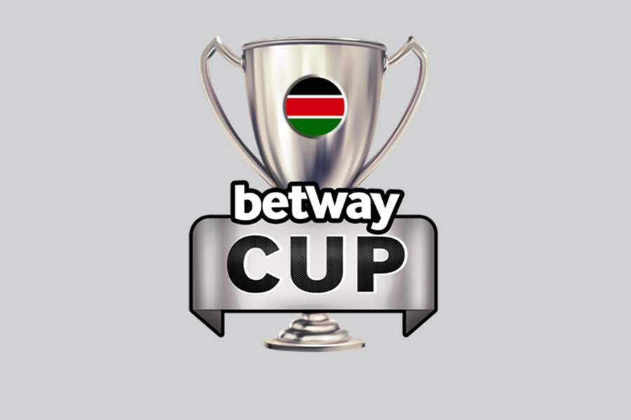 Changes of venue in the FKF Betway Cup Round of 16 matches