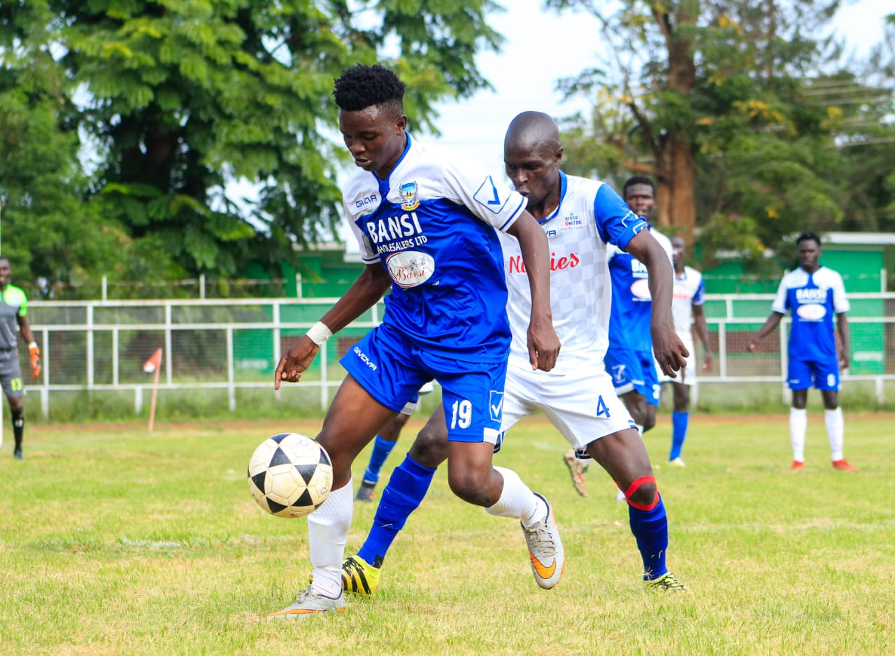 Bidco United, City Stars pull clear as Betika Super League promotion battle takes shape