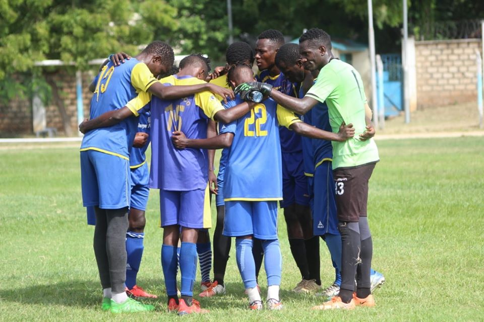 Betika Super League weekend fixtures and match venues