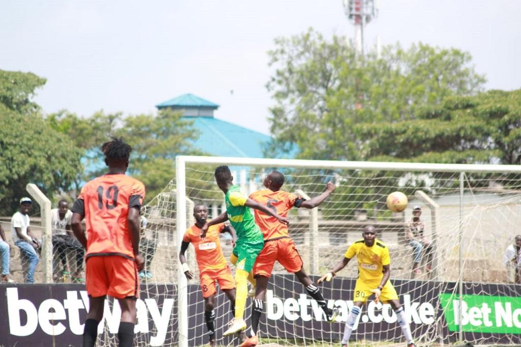 FKF Betway Cup: Naivas, KSG Ogopa book Gor Mahia, Bandari round of 32 dates