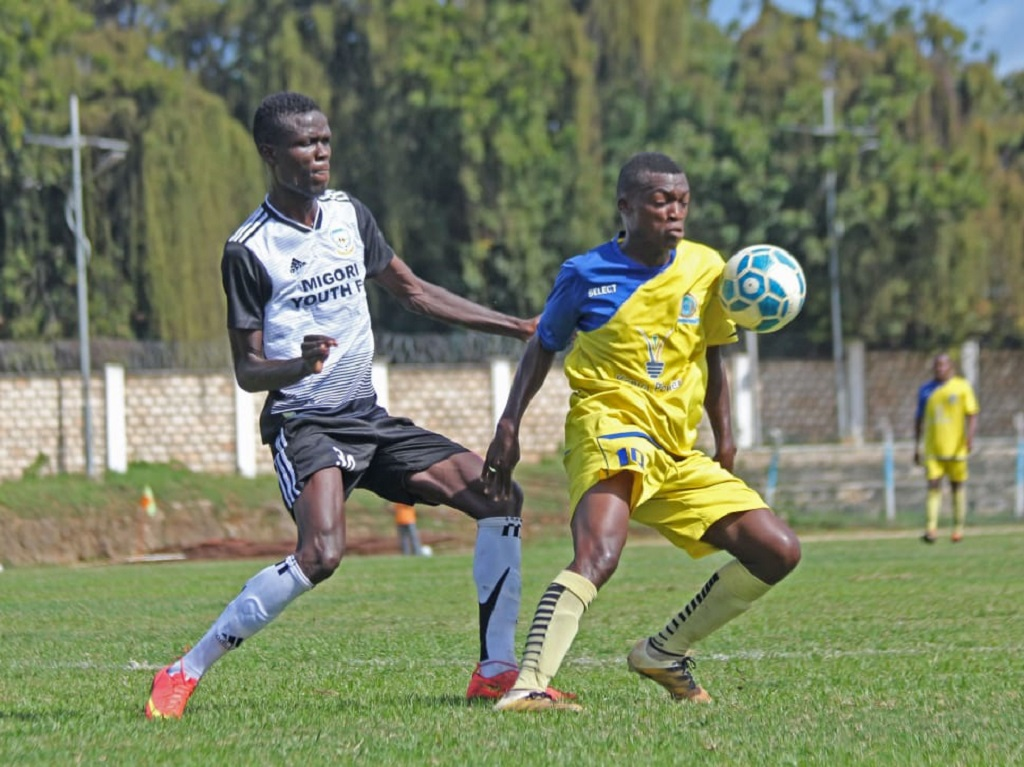 Coast derby on the cards as Ushuru seek comeback