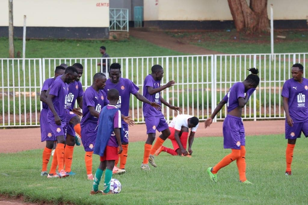Big win for Bidco United as Nairobi City Stars maintain pace