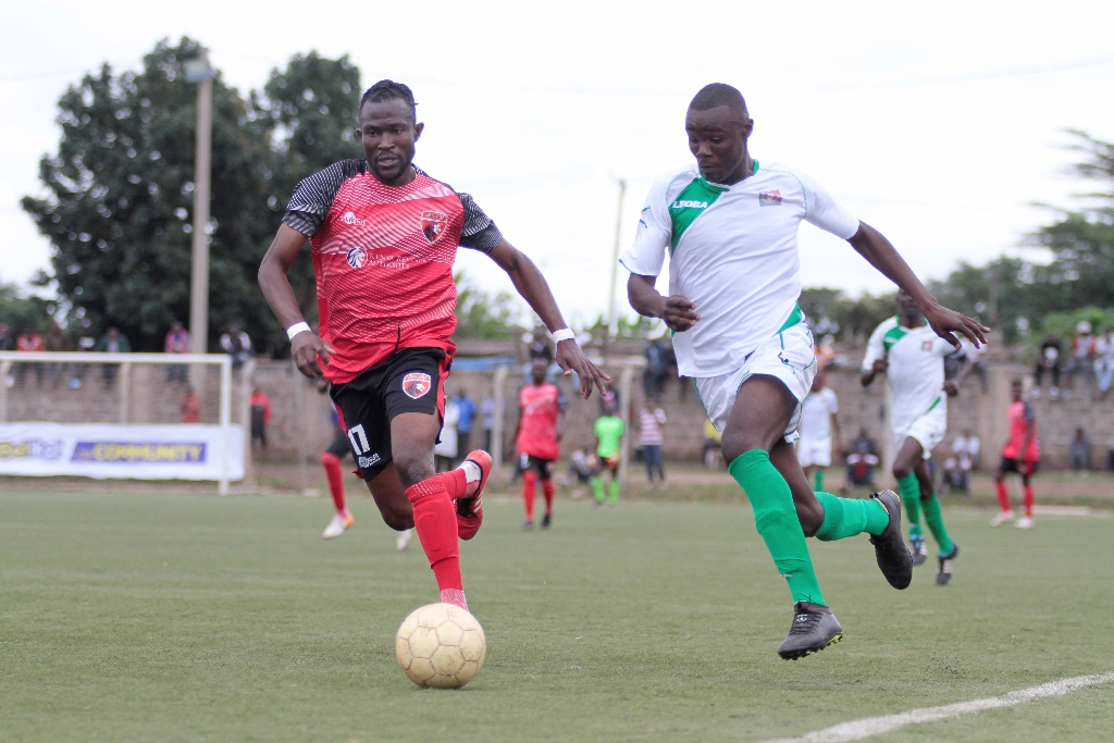 Bidco United trounce Talanta, Ushuru rise in league standings