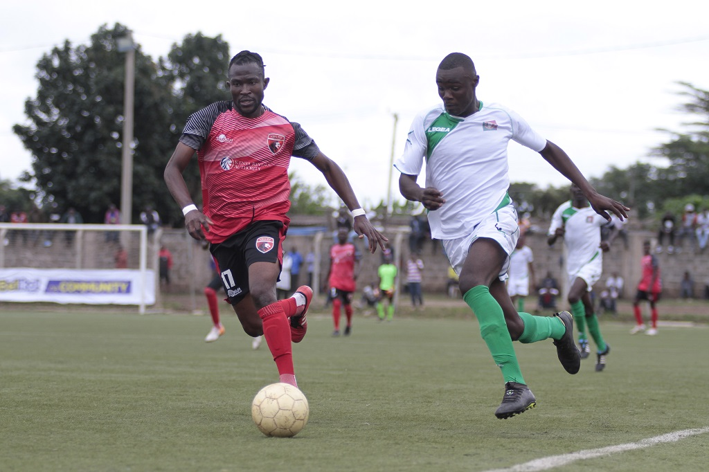 City Stars, Bidco United highlight Betika Super League round 23 action
