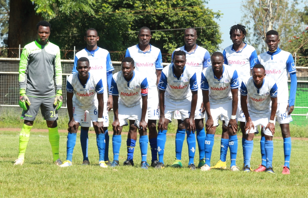 Bidco narrow gap at the top with win over Modern Coast Rangers