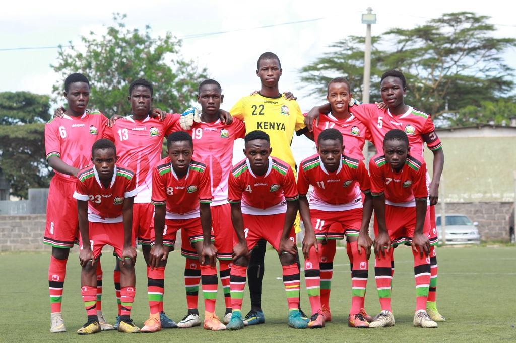 Kenya U16 Juniors fall to Gor Mahia Youth ahead of Mediterranean International Cup return