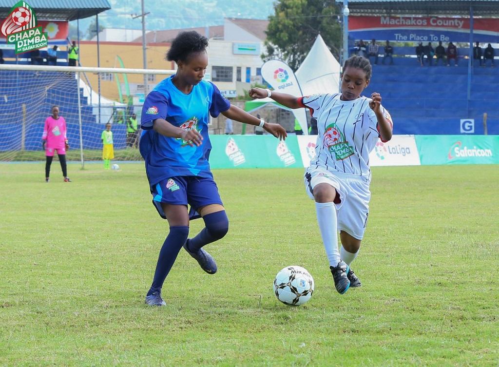 Isiolo Starlets, Tumaini win Chapa Dimba Na Safaricom Eastern Regional Finals