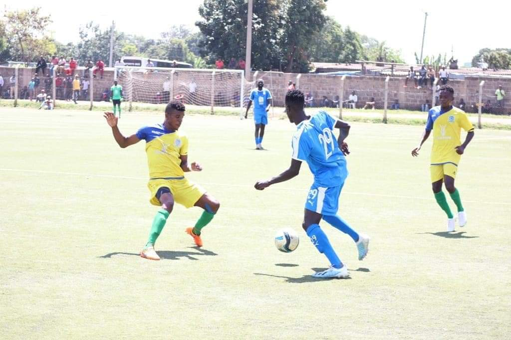 Coast Stima upset City Stars in Betika Super League round 24 action