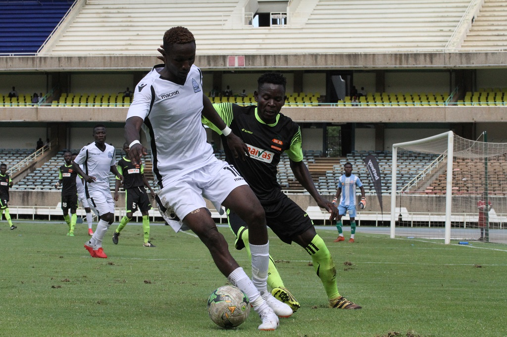 Gor Mahia triumph over Naivas in FKF Betway Cup round of 32 action