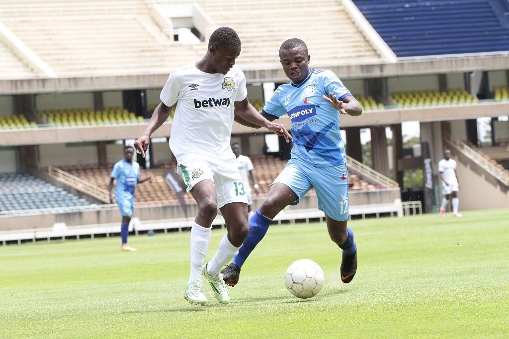 Kariobangi Sharks book FKF Betway Cup round of 16 date