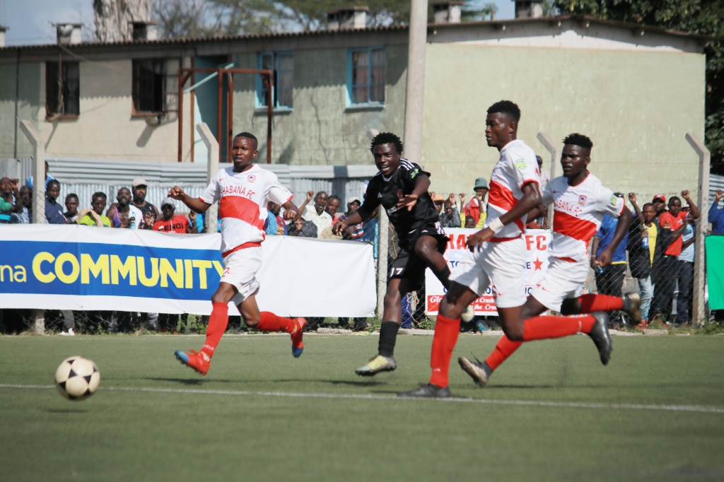 Betika National Super League weekend fixtures and match venues