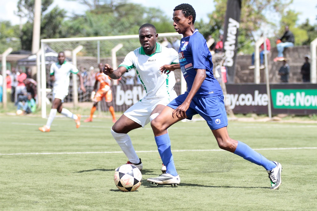 FKF Betway Cup: Penalties galore as Posta Rangers, Sofapaka stretched to the limit