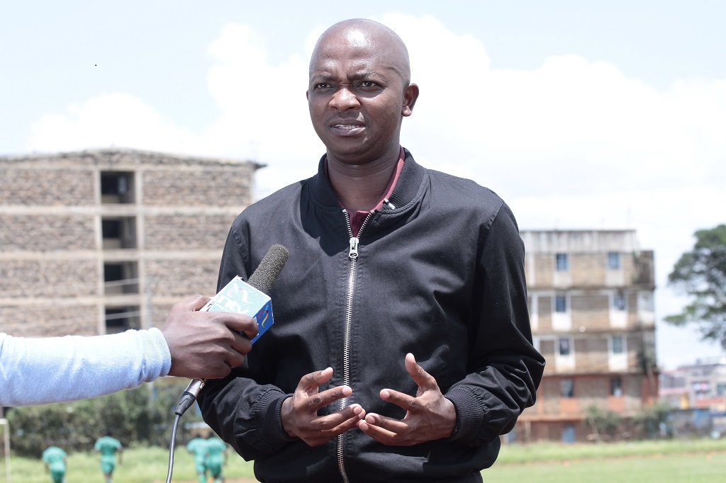 FKF appeals to CAF to postpone Harambee Stars, Comoros AFCON Qualifier