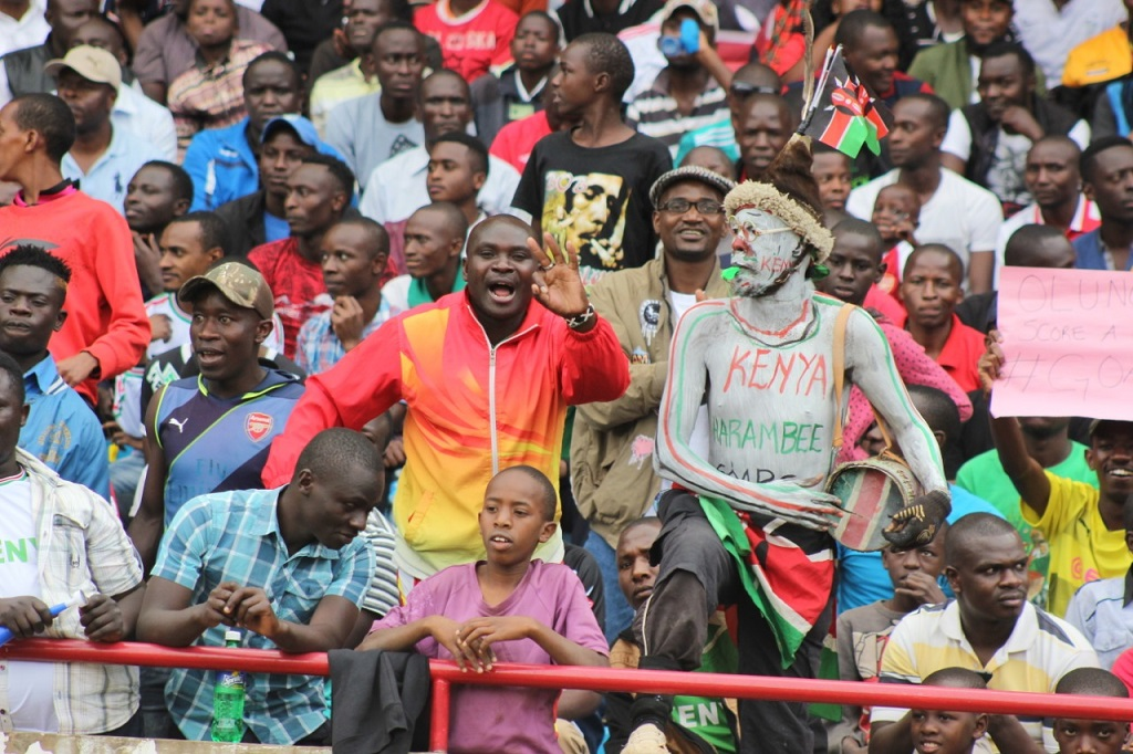FKF, Betika waive gate charges for Harambee Stars, Comoros AFCON qualifier fixture