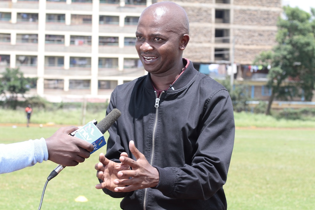 FKF President: We don't agree with the SDT's decision but are awaiting FIFA's directive