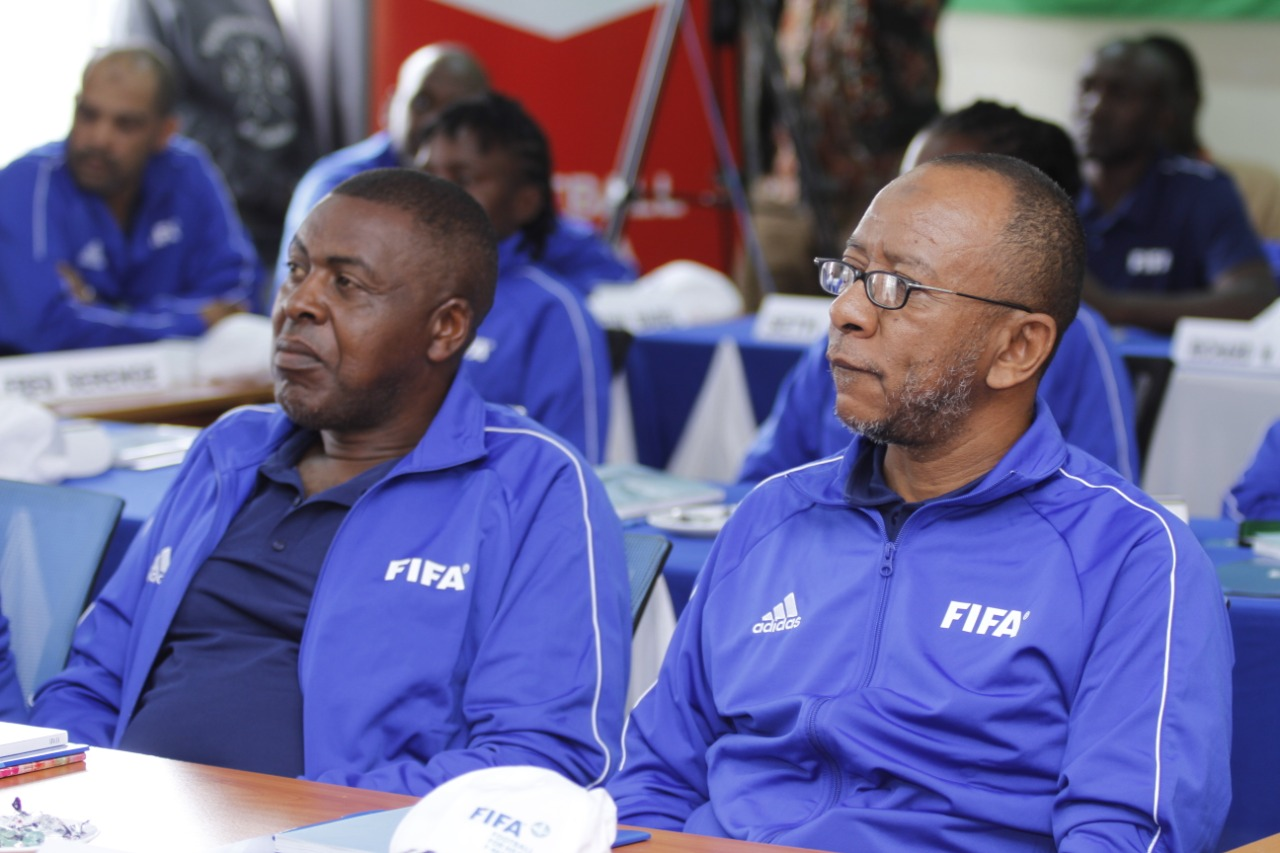 Twahir Muhiddin: Kenyan football has witnessed stability in the past four years