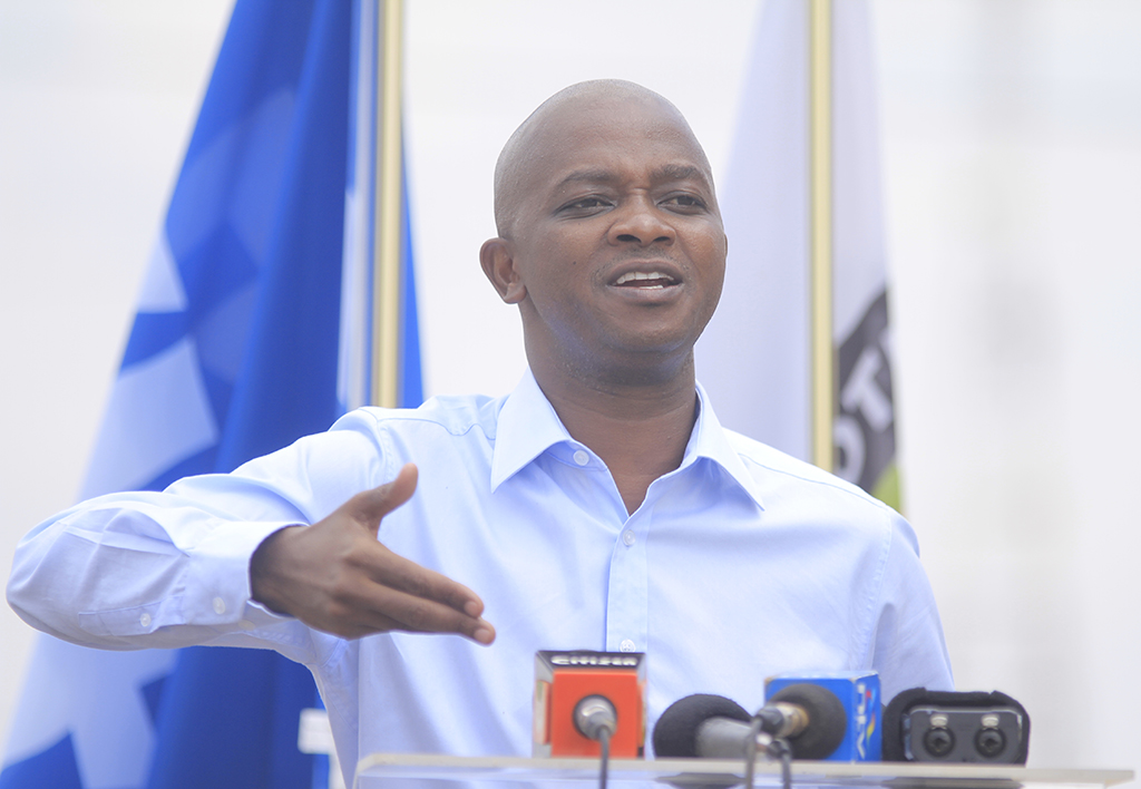 FKF announces BetKing Kenya as Division One League title Sponsors