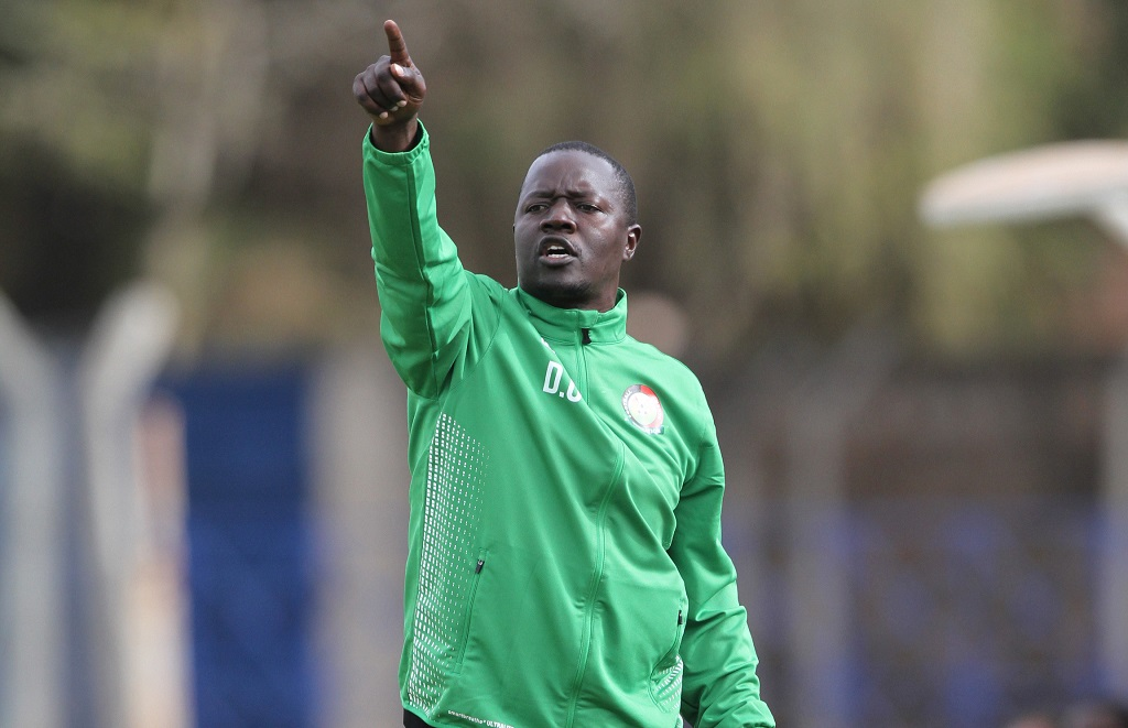 Selection Dilemna: How coach David Ouma is planning on Harambee Starlets return