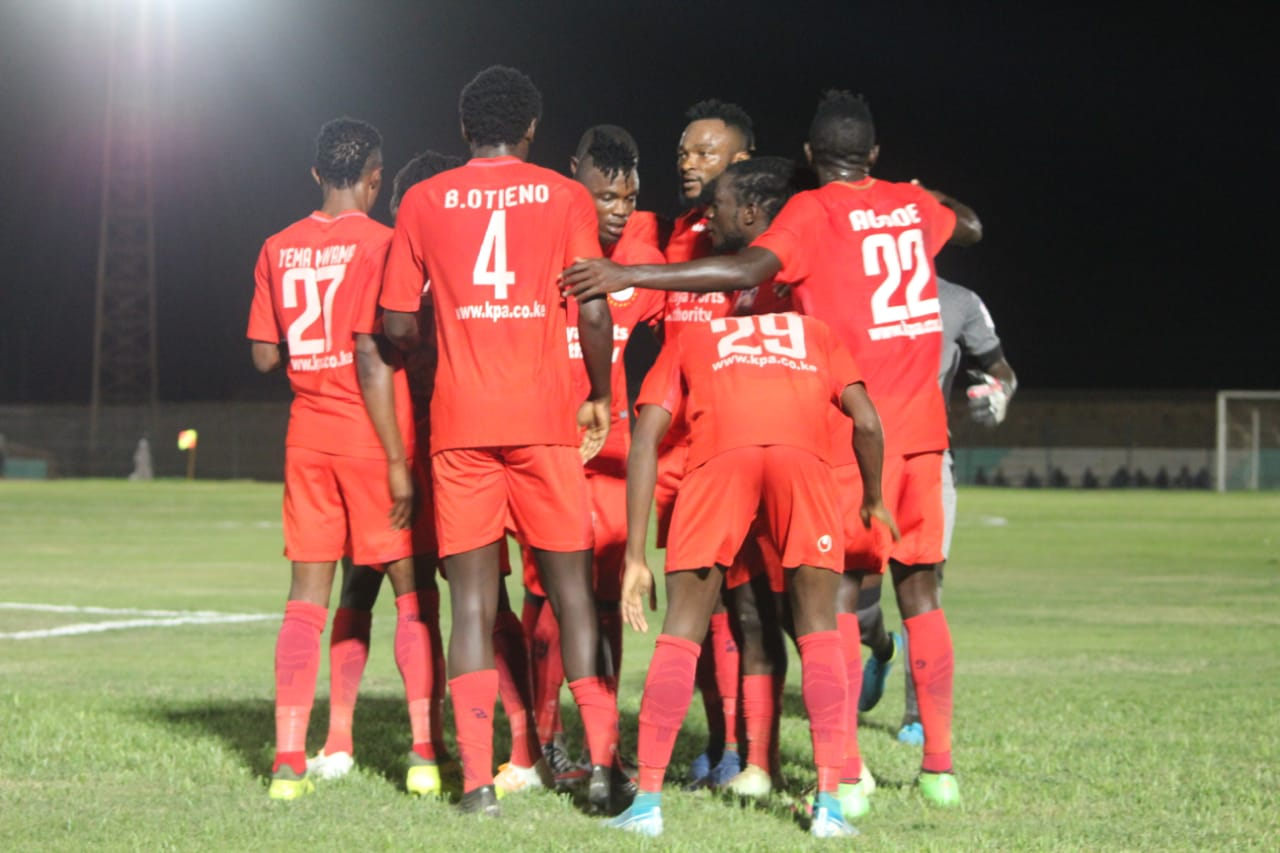 US Ben Guerdane up next for Bandari in CAF Confederations Cup