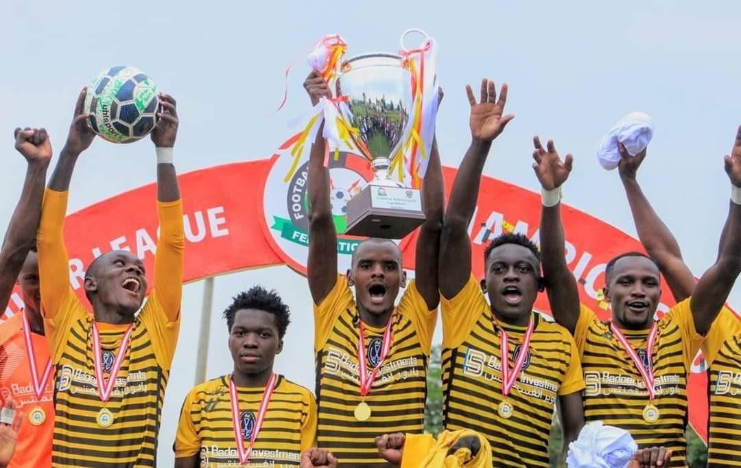 2019/2020 FKF National Super League set for weekend kickoff