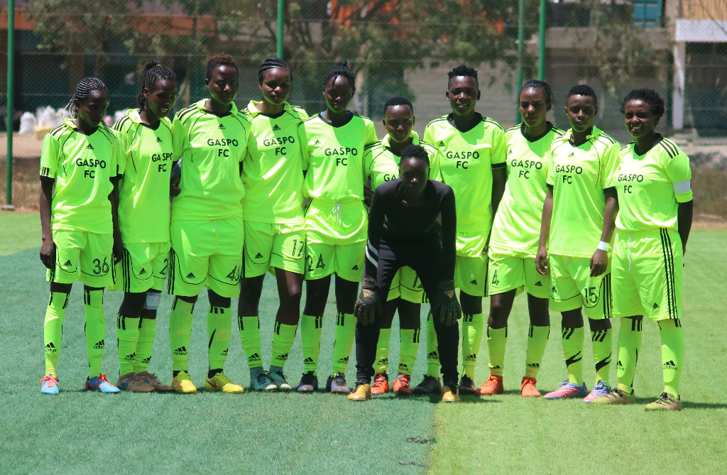 WPL Preview: Gaspo Women seek to maintain top spot