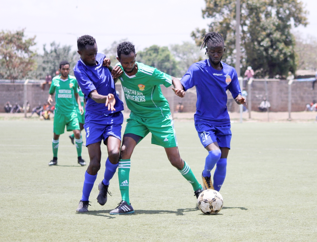 NSL Review: Coast Stima rise from ashes as Northern Wanderers falters.