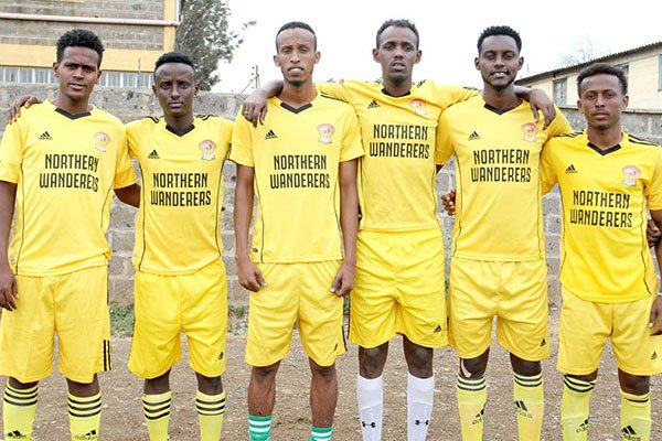 NSL Preview: Northern Wanderers seek redemption as Nairobi Stima, Kenya Police face off