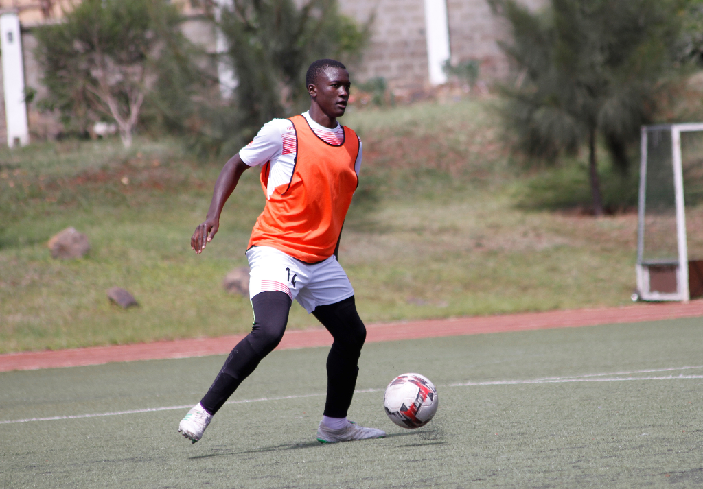 Rising Stars touch base in Uganda, all set for CECAFA U20 Championships