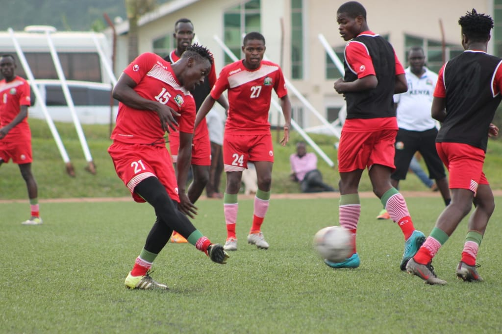 Rising Stars set to kick off CECAFA U20 campaign against Zanzibar