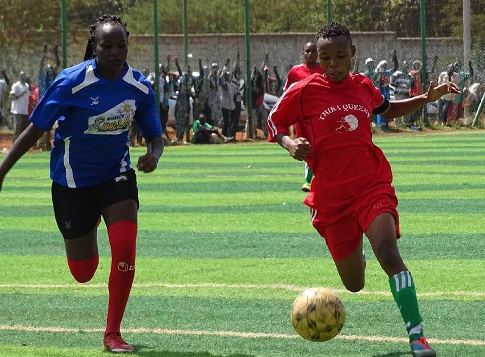 WPL Preview: Double delight for Thika Queens as Trans Nzoia rout Makolanders