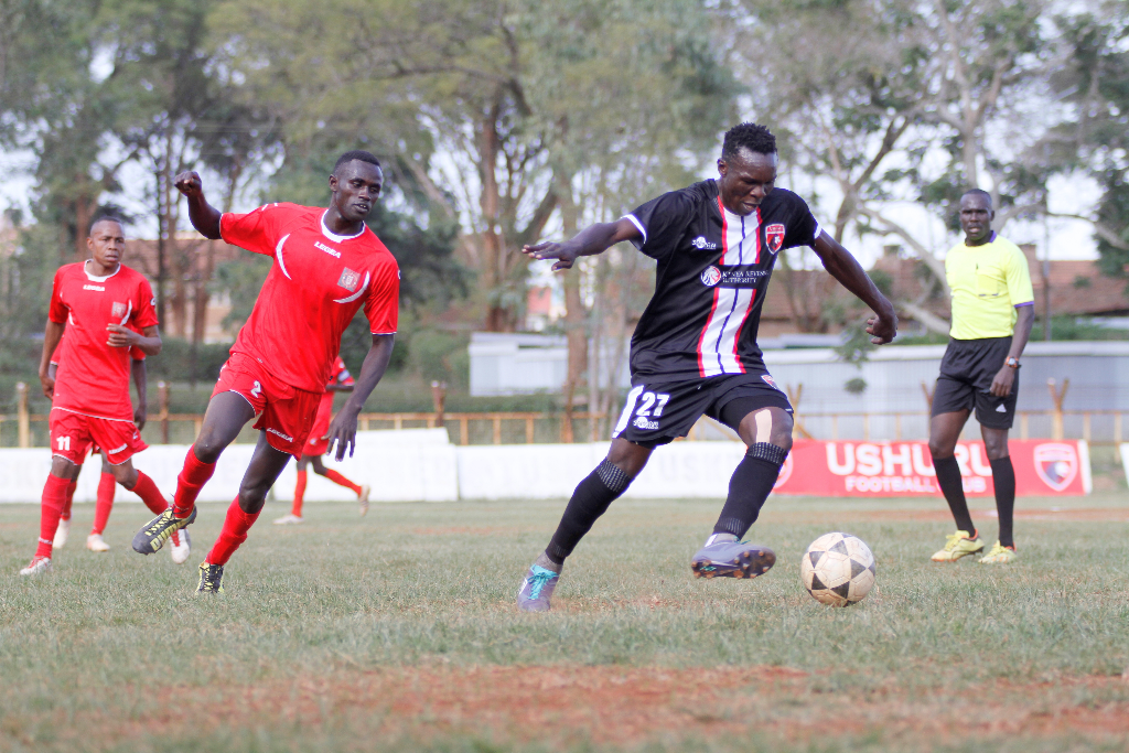 NSL Review: Vihiga United trounce Murang'a Seal as Stima, Ushuru share spoils