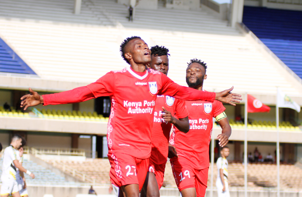 Advantage Bandari: Dockers make big statement with win over US Ben Guerdane