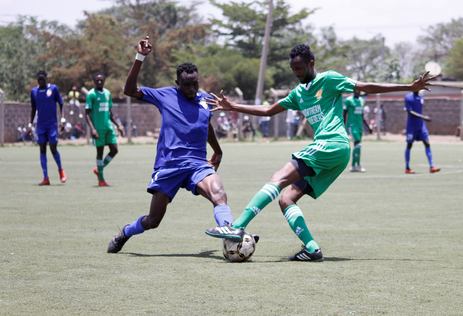 NSL Review: City Stars shines again,as Bidco United falters