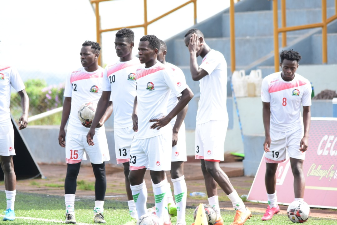 Rising Stars braced for CECAFA U20 final against Tanzania