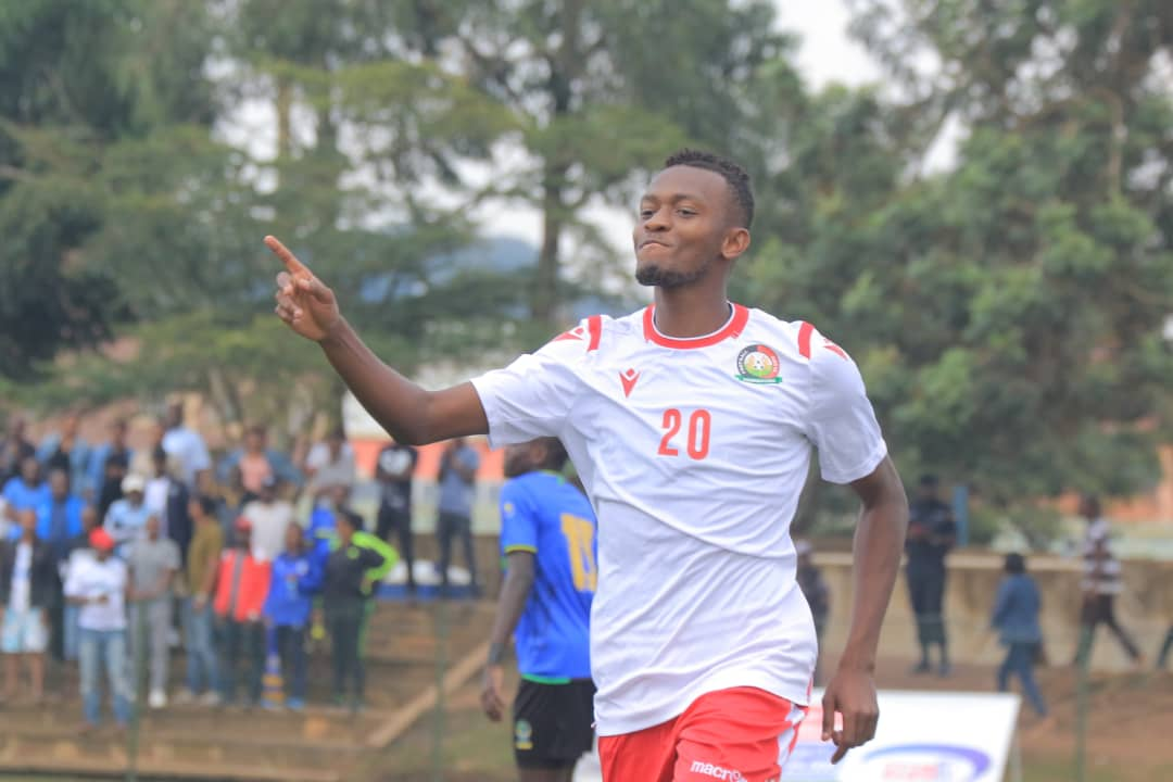 Harambee Stars kick off CECAFA title defense with win over Tanzania