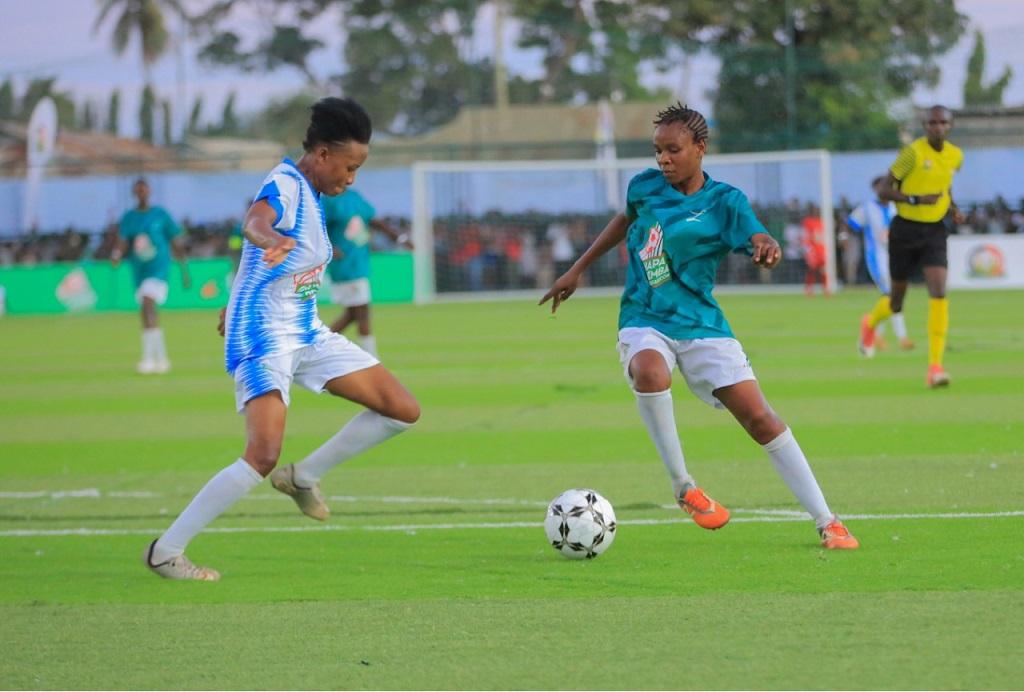 Chapa Dimba Na Safaricom Central Regional Finals Fixtures Unveiled