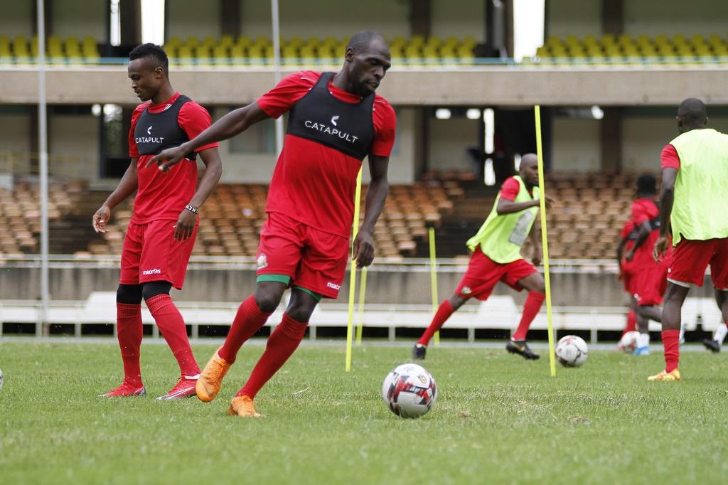 Harambee Stars set to kick off CECAFA campaign against Tanzania