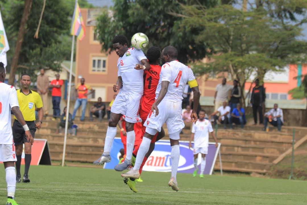 Harambee Stars all set for CECAFA Senior Challenge Cup semis